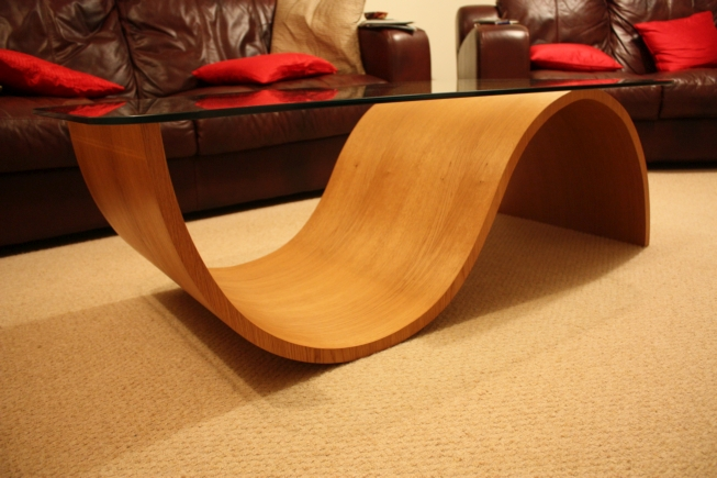 Handmade Coffee Table Sbm
